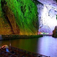 芝雲洞地下石林公園用戶圖片