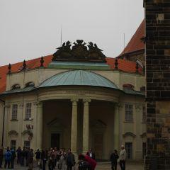 Prague Castle Picture Gallery User Photo