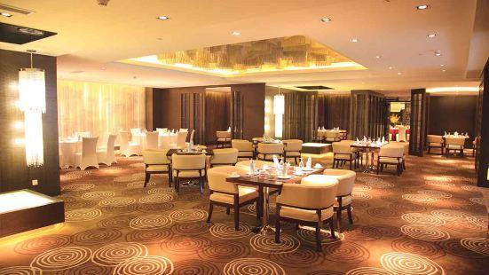 上海中航泊悅酒店中國餐館