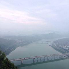 Qingsong Linhai Park User Photo