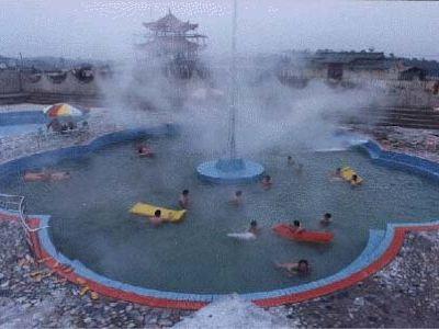 Xiangzhou Hot Spring Resort