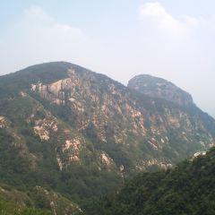 Wangshimen Tianshangrenjia Scenic Areas User Photo