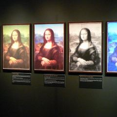 Leonardo da Vinci Museum of Science and Technology User Photo