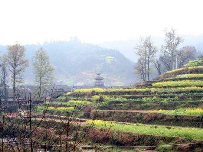 Zengchong Drum Tower