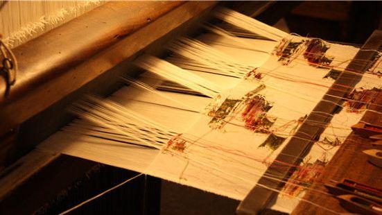 紡織工人之家