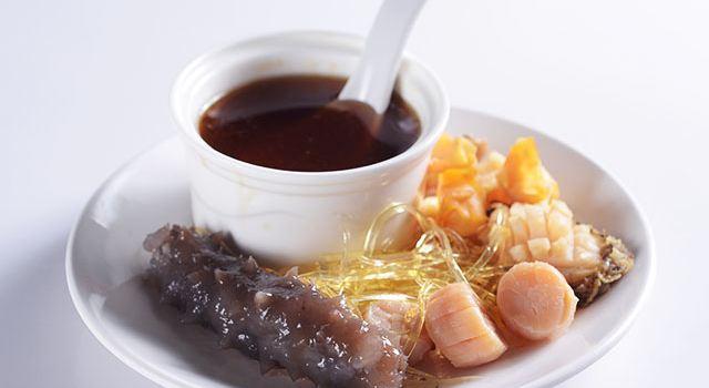 Du Shi Lv Zhou Food Square( Da Dong )1