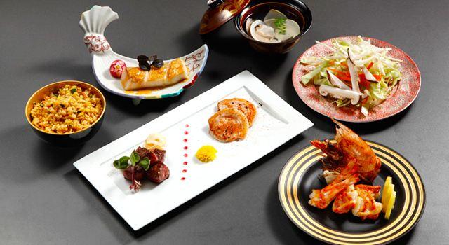FuTian Ju RiBen Huang Shang Indian Restaurant (FuLi Center)2