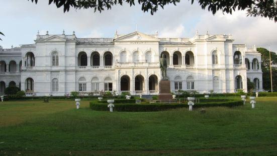 國立自然歷史博物館