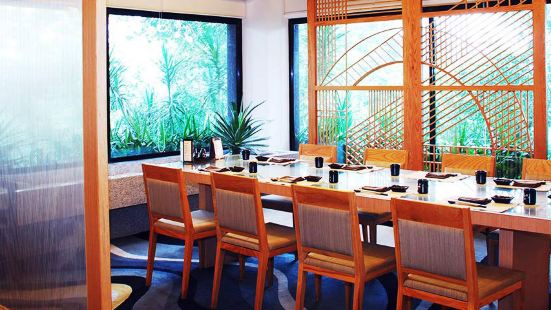 Si Ji Restaurant (Mission Hills Resort Shenzhen)