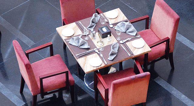 Shiji Jinyuan Buffet Restaurant3