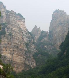 保定游记图文-#长隆水狂欢#去白石山避暑,是夏天的正事(京冀游记)