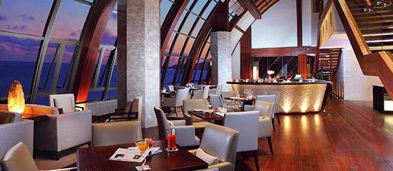 Qi Xia Ge (Pullman Oceanview Sanya Bay Resort & Spa Hotel)