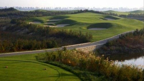 Tianjin Fortune Lake Golf Club