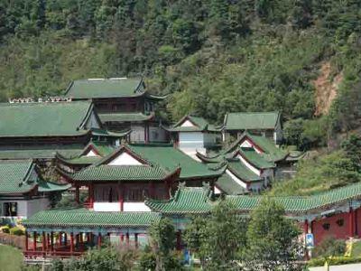 Zhenshan