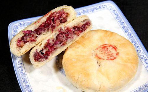 嘉華鮮花餅(古城店)