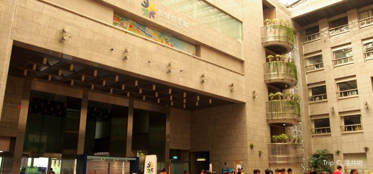台北市政府大樓3
