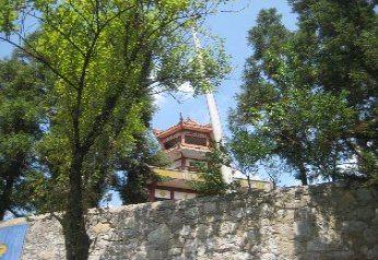 寶霞山公園