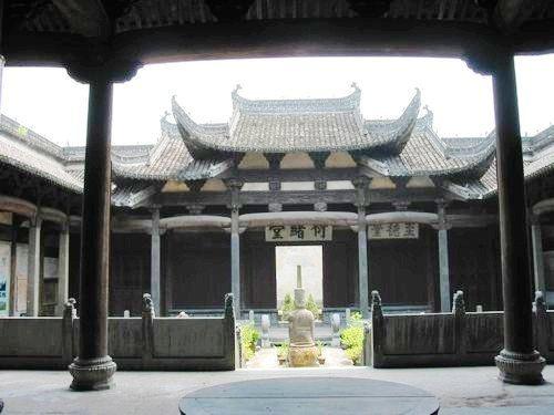 三雕博物館