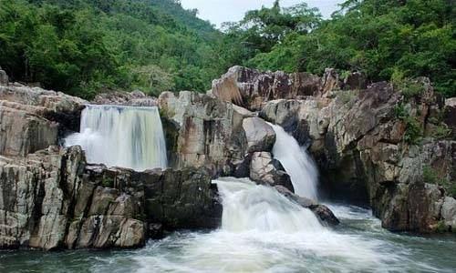 Sandao Valley