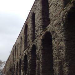 Valens Aqueduct User Photo