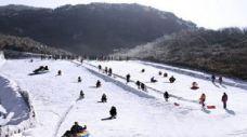 唐回滑雪场-运城-柠吖柠檬