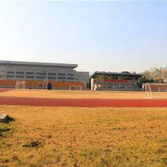 浙江傳媒學院用戶圖片