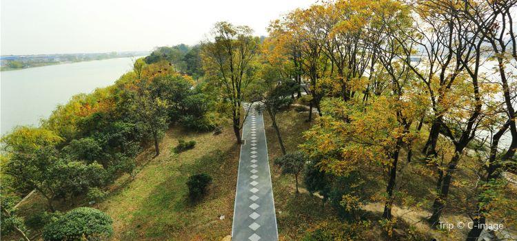 Zhuyuwan Scenic Spot3