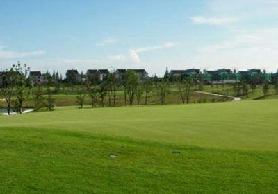 蘇州金雞湖國際高爾夫