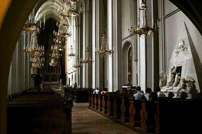 Augustinian Church