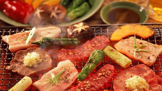 阿里木烤肉