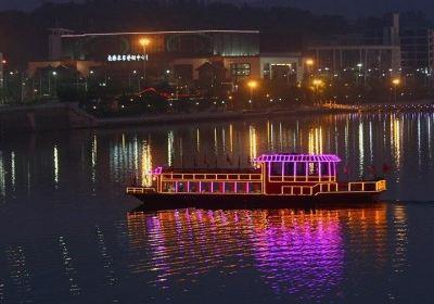 Meijiang Night Tour
