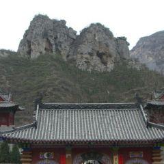 Ciyun Temple User Photo