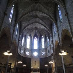 聖母瑪利亞·貝德拉貝斯修道院用戶圖片