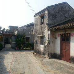 Hui Che Alley User Photo