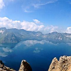 Changbai Mountain North Slope Scenic Area User Photo