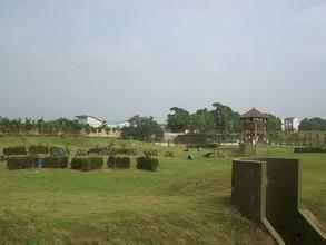 盛天生態農業觀光園