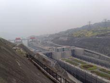 三峡大坝旅游区-长江三峡-一呆大米