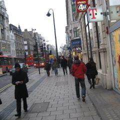 Denmark Street User Photo