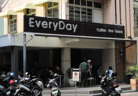 Every Day Coffee