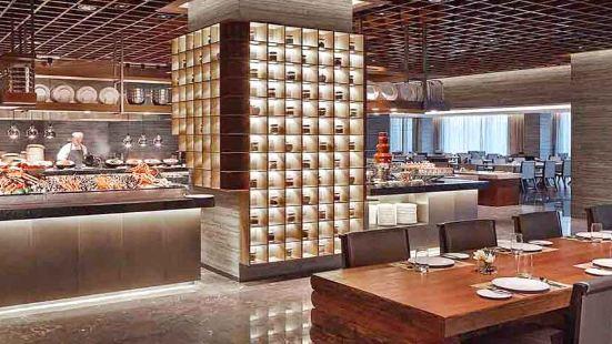 Shanghai City Bistro (Shanghai Marriott Hotel Parkview)