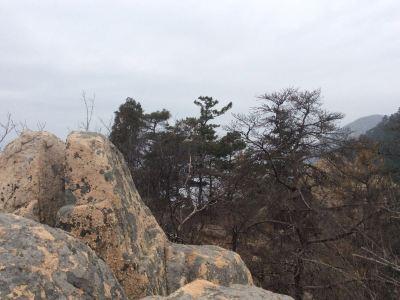 臨朐嵩山風景區