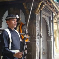Hanuman Dhoka User Photo