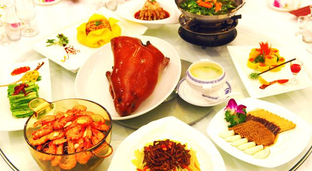Tang Le Gong Ge Wu Ju Yuan Restaurant2
