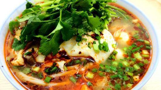 重慶麻辣燙(138山下店)
