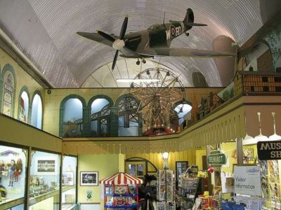 木偶和玩具博物館