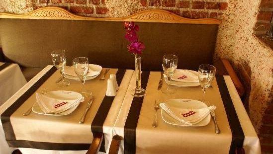 Babylonia Garden Terrace Restaurant
