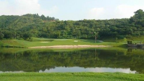Fenghuangshan Golf Course