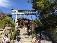 jishujinja-京都-王怡嘉