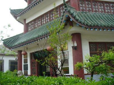 孫大石美術館