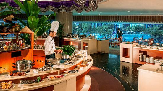 Cigar Bar (Yang Guang Hotel)